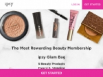 Get Special Offers W/ Email Sign Up At IPSY