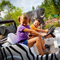 Buy 1 Day Get 4 Days Free At Legoland