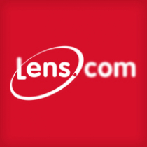 Shipping Rate Starts From $7.95 At Lens.com