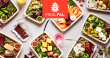 $5.99/Meal With 20 Meals Per 30-Day Cycle At Mealpal