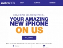 FREE Phones & Money Savings W/ MetroPCS Deals