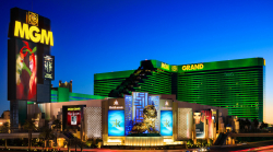 MGM Grand Promo Codes