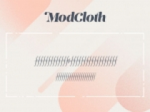 Up To 50% OFF On Sale Items At Modcloth