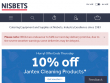 Up To 85% OFF Clearance & Special Offers + FREE Delivery At Nisbets UK