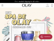 FREE Gift On Orders Over $50 At Olay