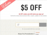 Personalization Mall Coupons