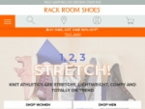 Sign Up For Rewards & Earn $15 At Rack Room Shoes
