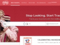 RedBus India Up To 80% OFF On Hotel Bookings
