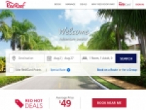Up To 10% OFF All Booking for Government & Military Personnel at Red Roof Inn