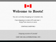 FREE Shipping On $75+ Orders At Roots Canada