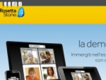 Up To 40% OFF Selected Subscriptions At Rosetta Stone