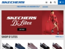 $10 OFF Your First Order W/ Skechers Apps