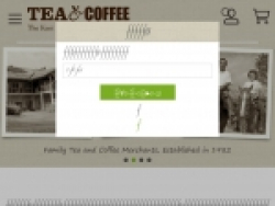 Tea And Coffee Coupons
