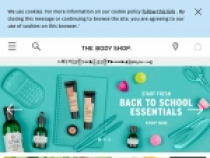 Up To 30% OFF On Sale Items At The Body Shop