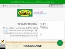 The Hookah Coupon Codes