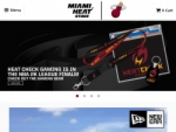Miami Heat Store Coupons