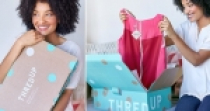 Up To 90% OFF Sitewide At ThredUP