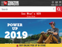 Up To 15% OFF On Outdoor Furnishings At Tractor Supply