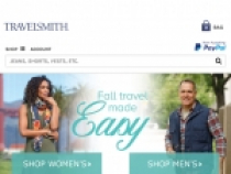 Up To 80% OFF Sale & Clearance at TravelSmith