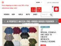 Up To 75% OFF On Girls Sale Items At Uniqlo