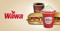 FREE Drink W/ Your First Gift Card From Wawa