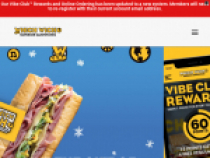 Order Sandwiches Online At Which Wich