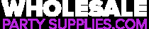 FREE Shipping On $59+ Orders At Wholesale Party Supplies