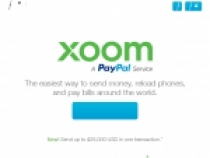 Get Special Offers W/ Email Sign Up At Xoom