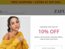 10% OFF Your Order At Zaful