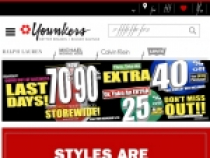Younkers  Up To 70% OFF Bonus Buys
